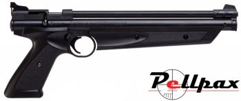 Single/Multi Stroke Pneumatic Air Pistols