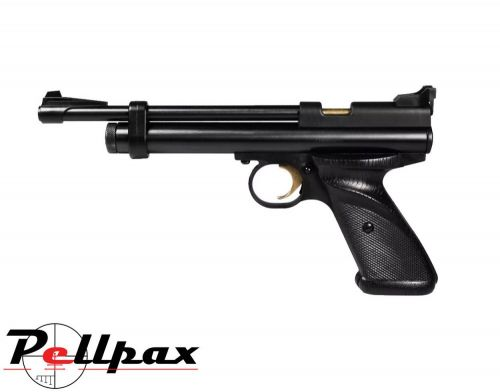 Crosman 2240 Rat Buster - .22 Pellet Air Pistol