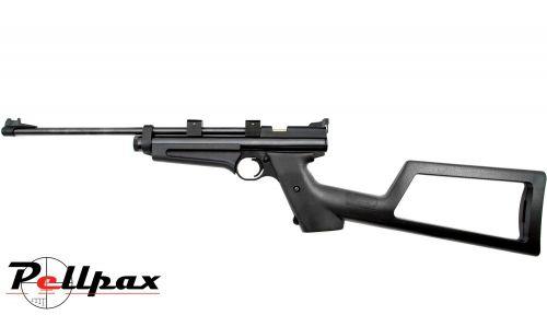 Crosman 2250 Ratcatcher CO2 Air Rifle .22
