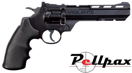 Crosman 3576W / Vigilante - 4.5mm BB & .177 Pellet