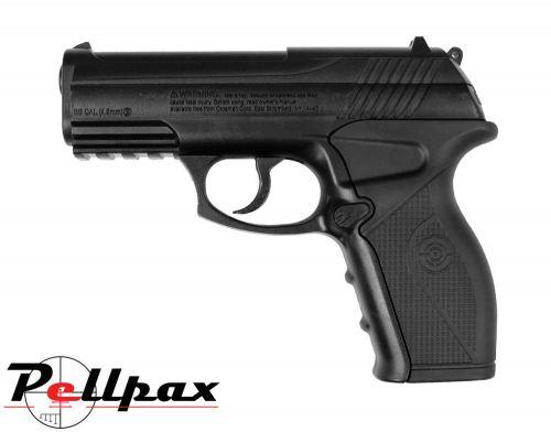 Crosman C11 Black - 4.5mm BB Air Pistol