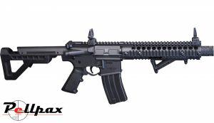 Crosman DPMS M4 - 4.5mm BB CO2 Air Rifle