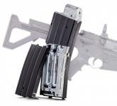 Crosman DPMS M4 Spare Magaizne - 4.5mm BB