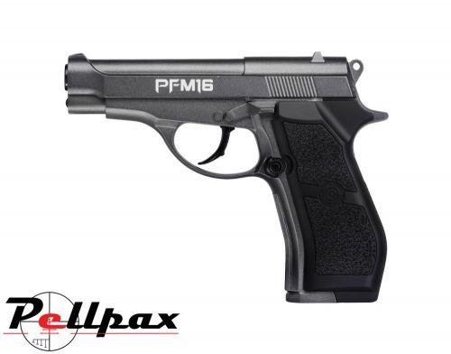 Crosman PFM16 - 4.5mm BB Air Pistol