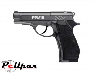 Crosman PFM16 - 4.5mm BB Air Pistol