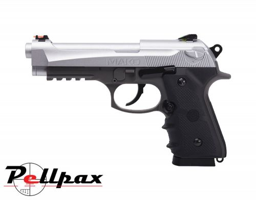 Crosman Mako - 4.5mm BB Air Pistol