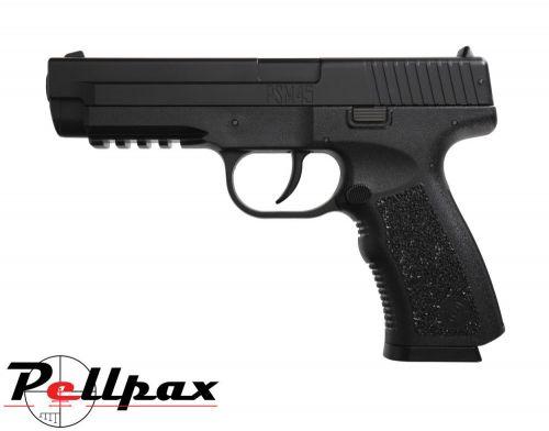 Crosman PSM45 - 4.5mm BB Air Pistol