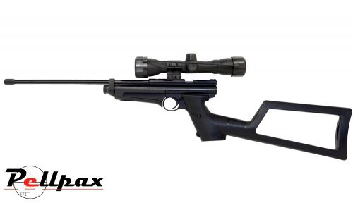 Crosman Ratcatcher 2250 XL - .22 CO2 Air Rifle