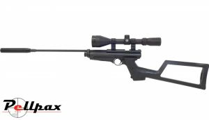 Crosman Ratcatcher 2250 XL Xtreme CO2 Air Rifle - .22