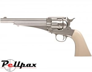 Crosman Sheridan Cowboy - 4.5mm & .177 Pellet Pistol
