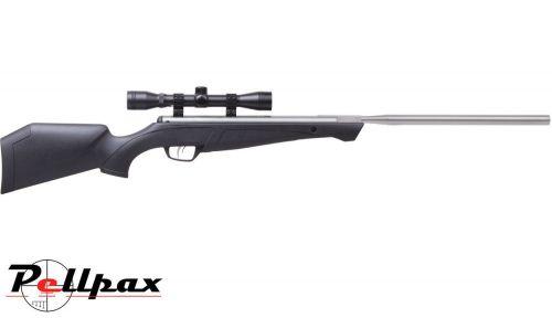 Crosman Silver Fox - .22 Pellet Air Rifle