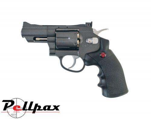 Crosman SNR357  - 4.5mm BB & .177 Pellet Air Pistol