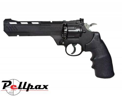 Crossman Vigilante 4.5mm BB & .177 Pellet CO2 Pistol - Second Hand