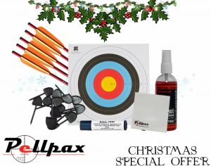 Christmas Crossbow Accessory Bundle - Basic
