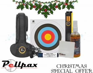 Christmas Crossbow Accessory Bundle - Pro