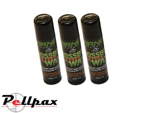 Crossbow Lubewax (Pack of 3)