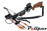 Crossbow Package - Wood