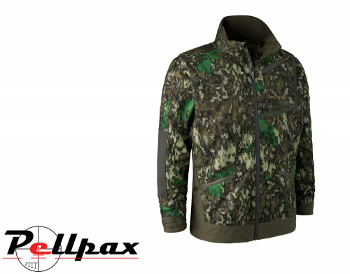 Cumberland ACT Jacket in IN-EQ Camouflage