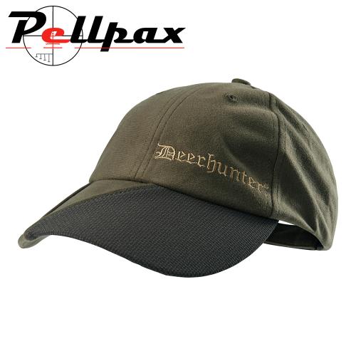 Cumberland Cap in Dark Elm by Deerhunter