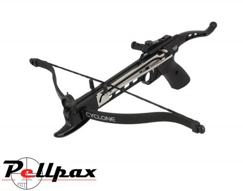 Anglo Arms Cyclone Pistol Crossbow - 80lbs