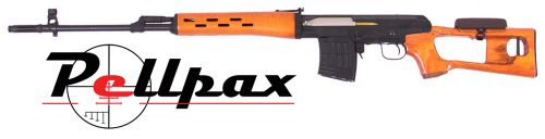Cyma SVD Sniper Rifle