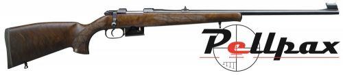CZ 527 Lux - .223 Rem