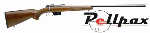CZ 527 Varmint Walnut - .204 Ruger