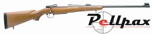 CZ 550 Magnum Standard  - .375 H&H