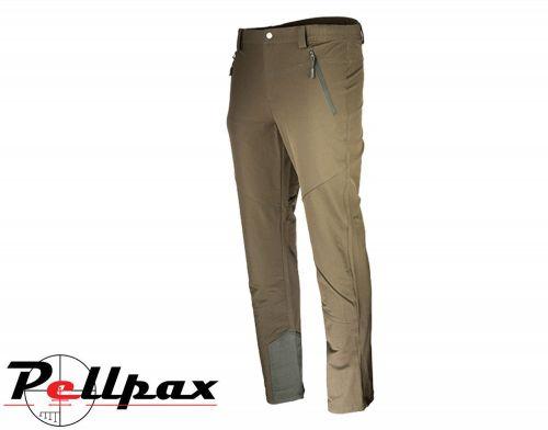 Dalesman Stretch Trouser By Jack Pyke in Green
