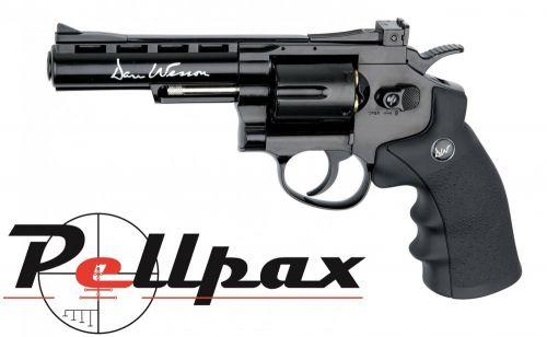 "Dan Wesson 4"" Black - 4.5mm BB"