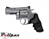 """Dan Wesson 715 2.5"""" - .177 Pellet Air Pistol"""