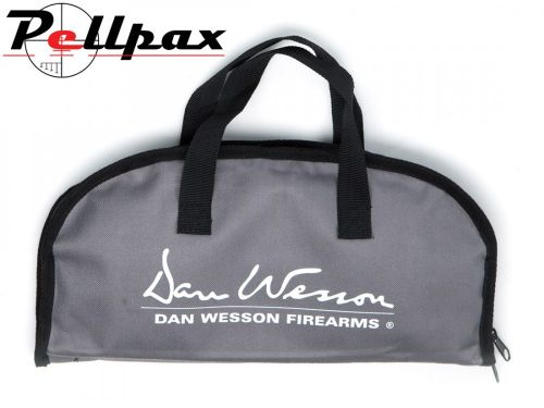 Dan Wesson Padded Pistol Case