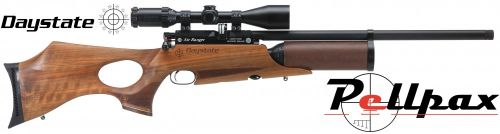 Daystate Air Ranger  177 - Pre Charged Pneumatic PCP Air Rifles