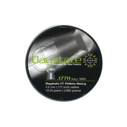 Daystate FT Heavyweight Pellets - .177