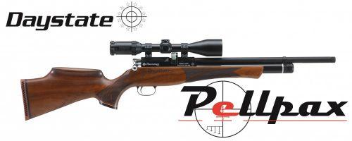 Daystate Huntsman Regal - .22 Air Rifle