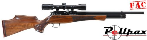 Daystate Huntsman Regal FAC - .177 Air Rifle