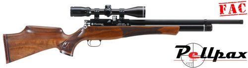 Daystate Huntsman Regal FAC - .25 Air Rifle