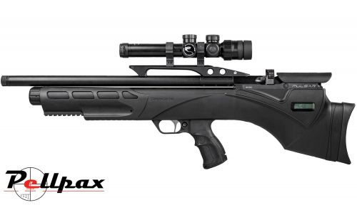 Daystate Pulsar Synthetic - .177 Air Rifle