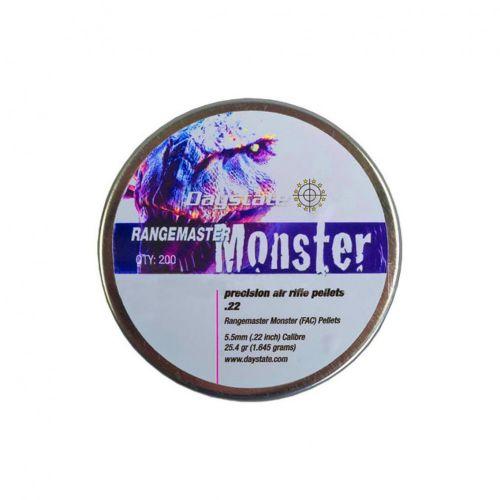 Daystate Rangemaster Monster FAC .22 x 200