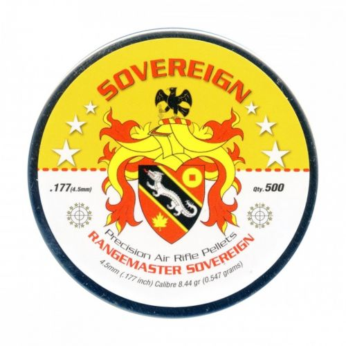 Daystate Rangemaster Sovereign .177 x 500