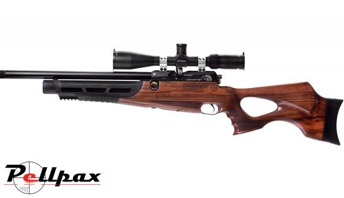 Daystate Wolverine 2 C Type - .22 Air Rifle