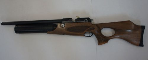 Daystate Wolverine FAC Rifle - .22 - Second Hand