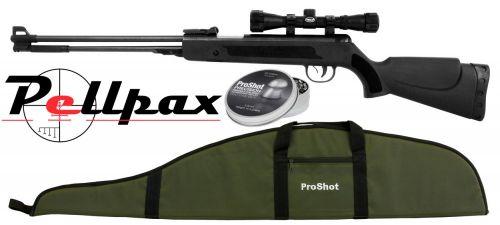 Stinger UL Tactical Starter Kit .22