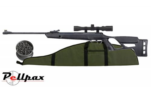 Deadshot Pest Controller Kit - .22 Air Rifle