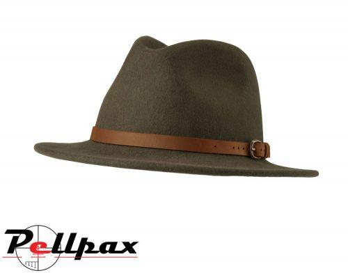 Deerhunter Adventurer Felt Hat