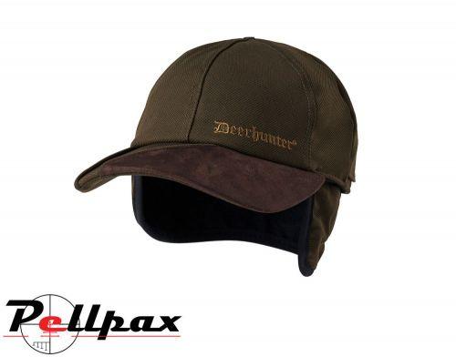 Deerhunter Muflon Cap w. Safety