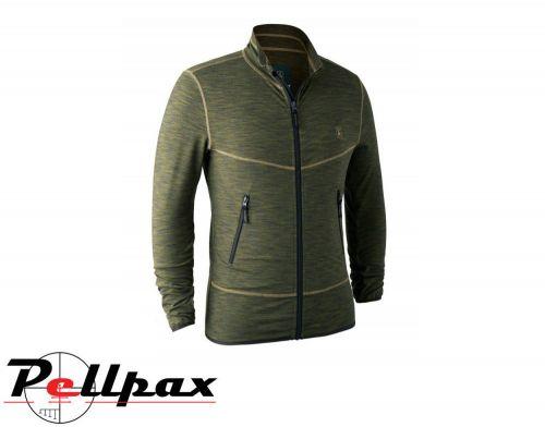 Deerhunter Norden Insulated Fleece Jacket