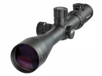 Delta Titanium 4.5-30x50 IR SF Riflescope