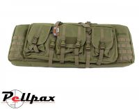 NP PMC Deluxe Soft Green Rifle Bag