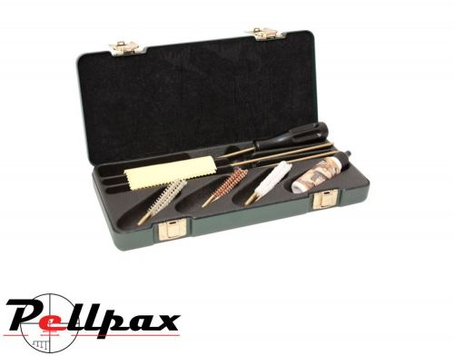 Deluxe Combination Rifle Cleaning Kit - Ex Display
